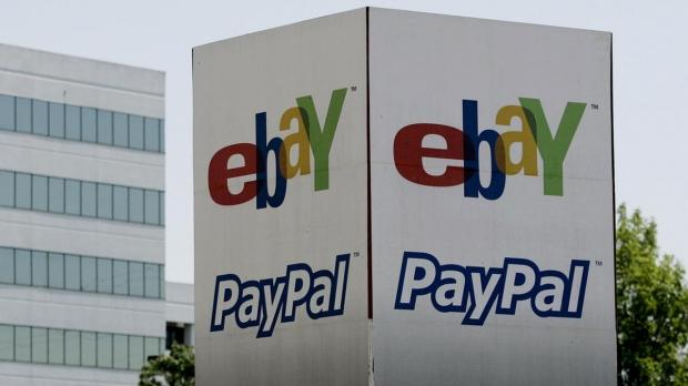 eBay confirms plans to spin off PayPal, setting up two companies