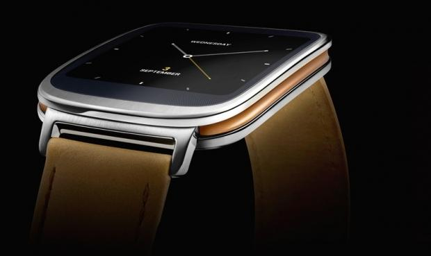 ASUS ZenWatch stock will be super limited when it launches