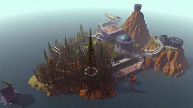 Myst is being turned into a 'transmedia franchise' will reach TV