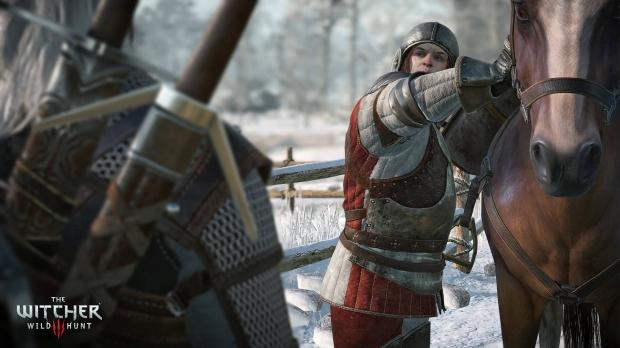 CD Projekt Red says no downgrade in graphics for Witcher 3: Wild Hunt