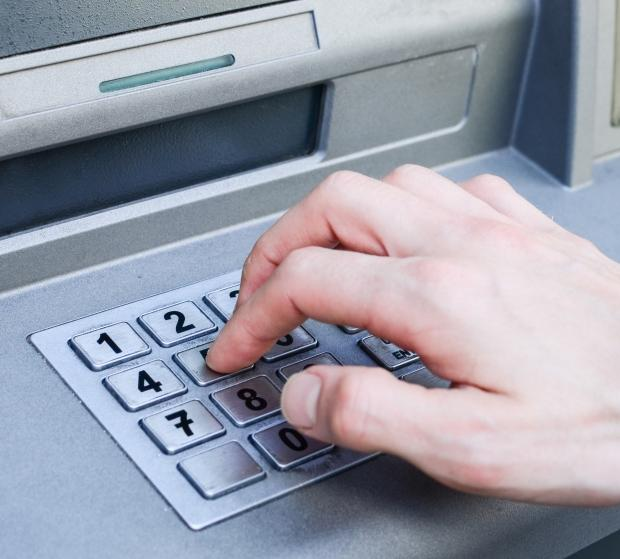 Hackers stealing millions from ATMs using the Tyupkin malware