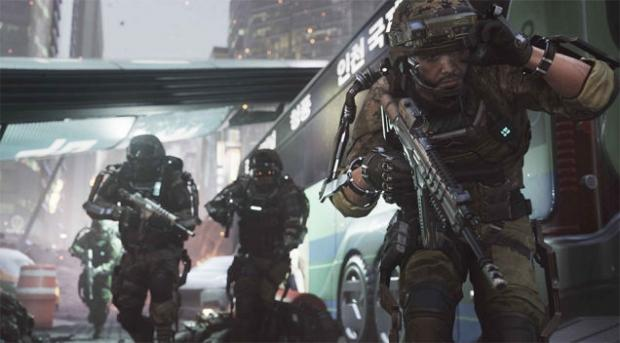 Last-gen version of Call of Duty includes next-gen upgrade for free