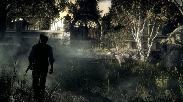 30FPS lock on The Evil Within for PC? Unlocked with debug commands