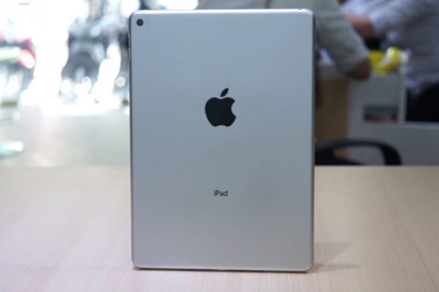 The first teases of the iPad Air 2 leak, should include Touch ID