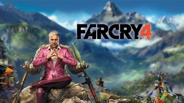 Far Cry 4 PC system requirements released, ahead of game launch