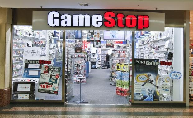 GameStop says it would like to see Xbox 360, PlayStation 3
