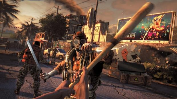 Dying Light's 30FPS lock will 'ensure a smooth, fluid