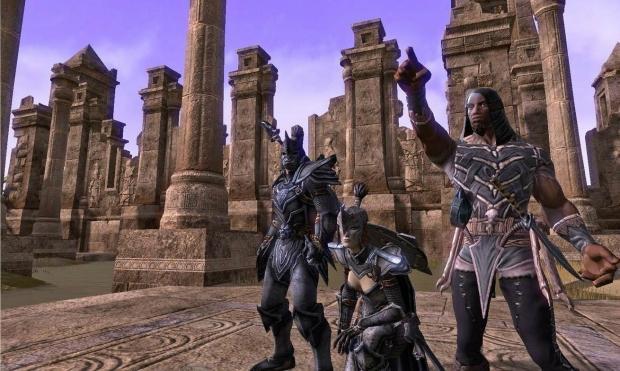 Elder Scrolls Online scraps subscription for PC, Xbox One, PS4
