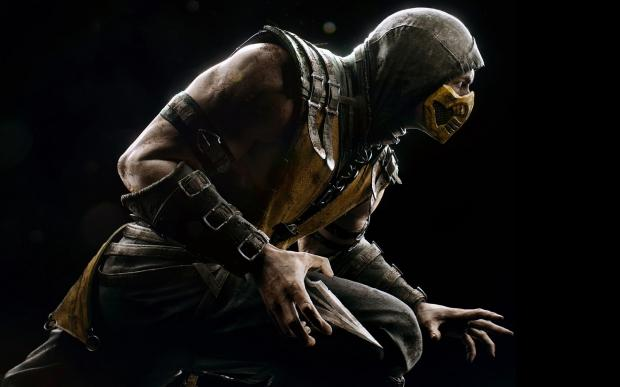 Mortal Kombat X Receives A Massive New Patch For Ps4 Xbox