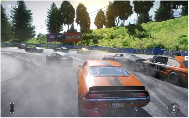Next Car Game sees downgraded graphics with its latest update