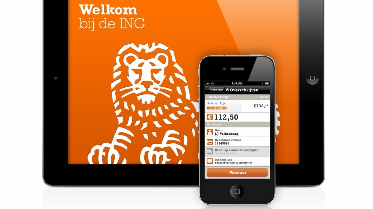 ING Netherlands introduces voice-based mobile payments | TweakTown