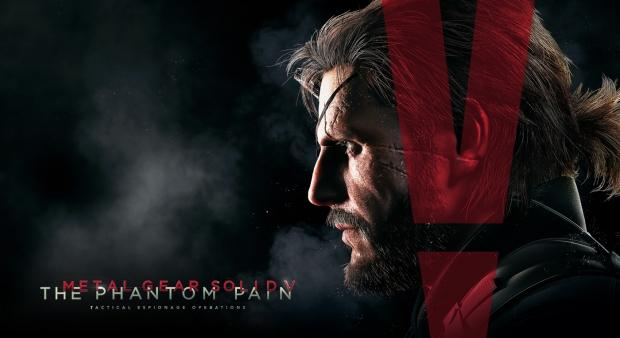 This mod will unlock the 60FPS cap on Metal Gear Solid V's