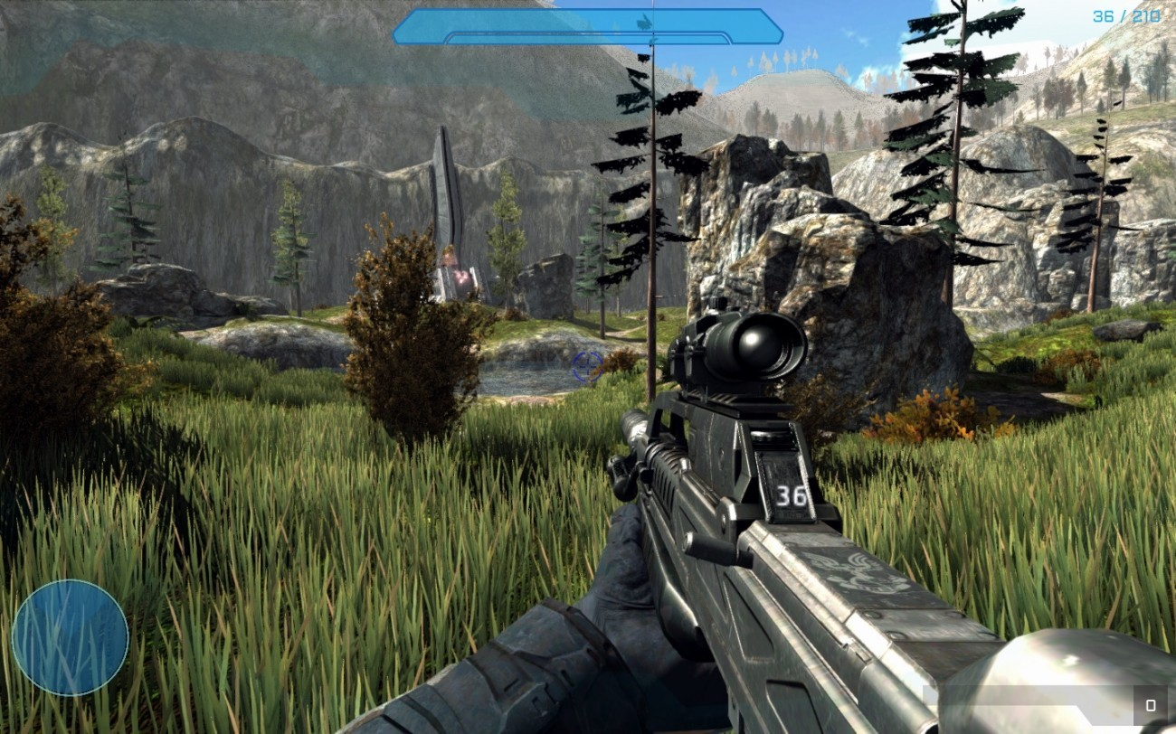 Halo PC is finally happening, and Microsoft has nothing to
