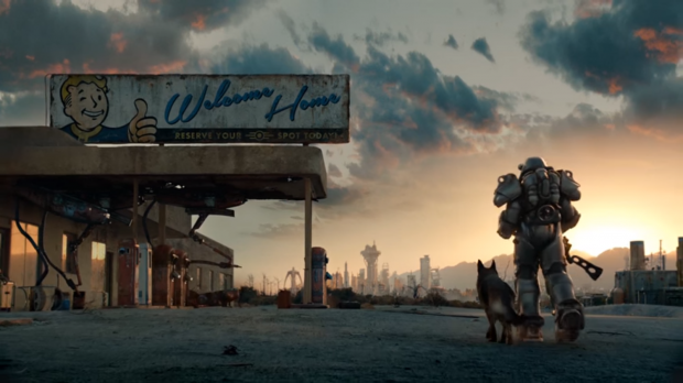 New Fallout 4 mod dramatically overhauls in-game landscapes