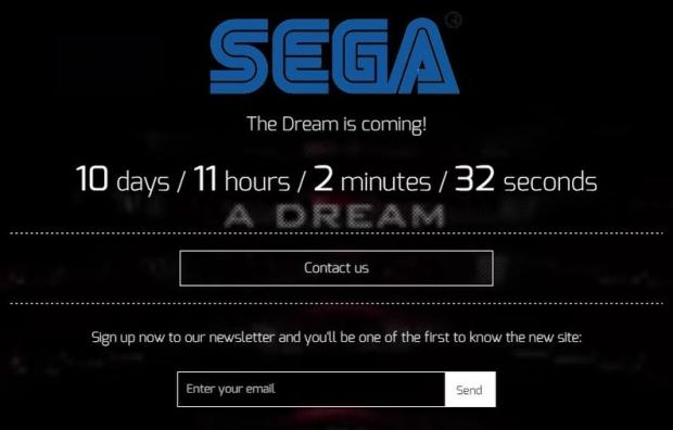 SEGA Dreamcast 2 to be PC and console hybrid?