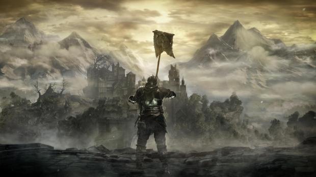 New Dark Souls 3 screenshots show off some marvelous