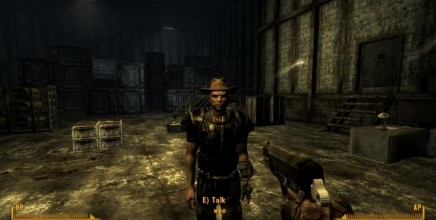 New mod brings co-op to Fallout: New Vegas