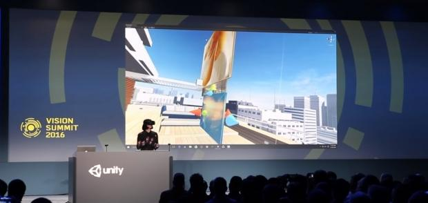 Unity answers Unreal's VR Editor with its own VR-in-VR dev