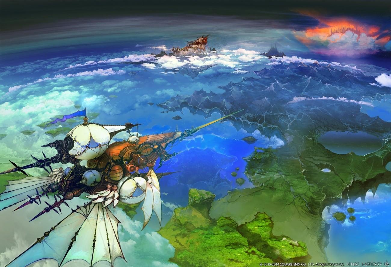 Exploring The Wonderful World Of Video Game Concept Art Tweaktown