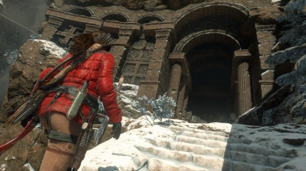 Rise of the Tomb Raider patch adds DirectX 12, VXAO