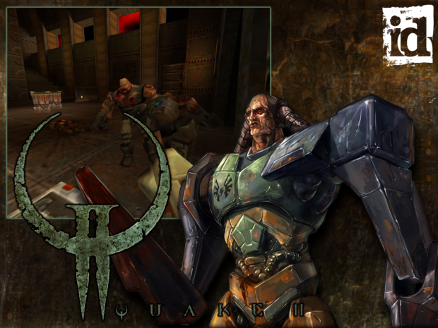 New id Software job listing hints at Quake reboot