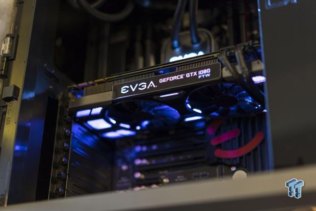 EVGA's new GeForce GTX 1070 and GTX 1080 cards look amazing