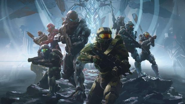 Halo 5 isn't coming to PC, Microsoft confirms