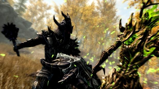 How old mod compatibility works in new Skyrim: Special Edition