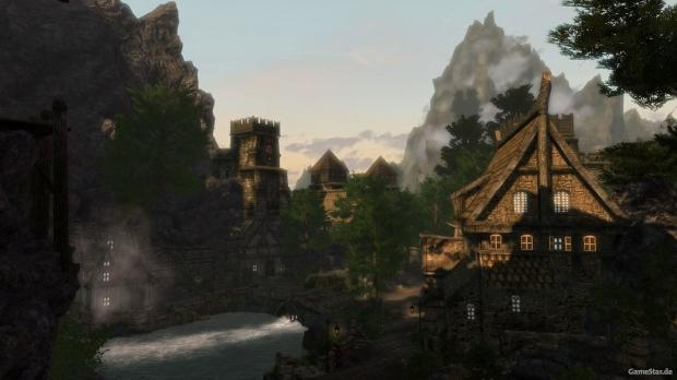 Modders morph Skyrim into amazing standalone RPG Enderal