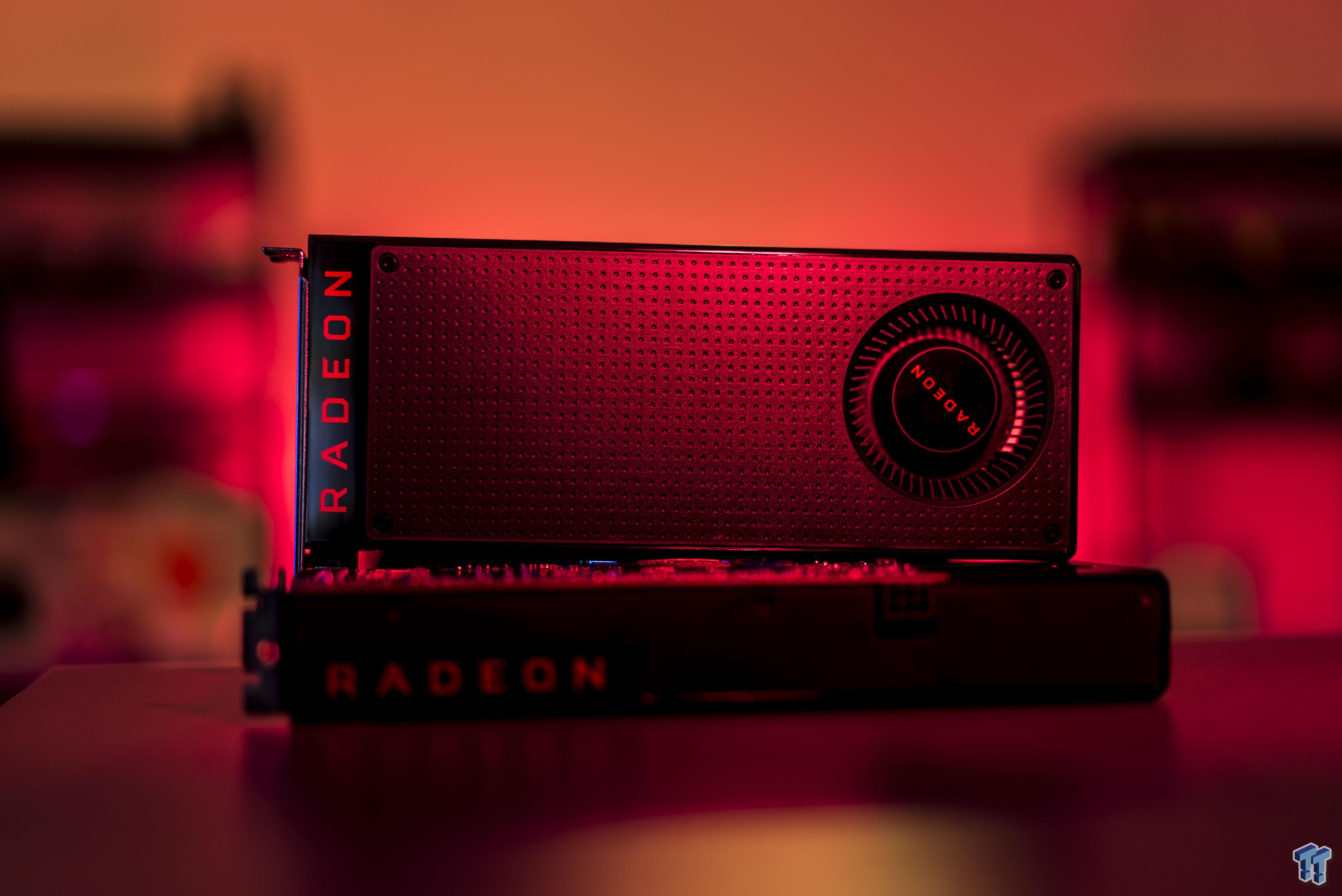 AMD's Radeon Software 16 7 1 drivers fix Radeon RX 480 power
