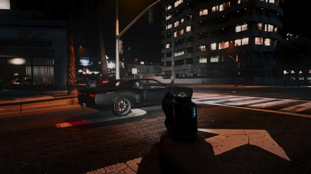 This GTA V graphics mod adds new dimension of photorealism