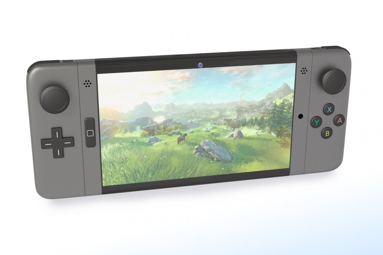 Did the NX cause NVIDIA to nix new Shield Tablet?