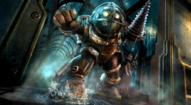 BioShock: The Collection patch adds 21:9 support, more