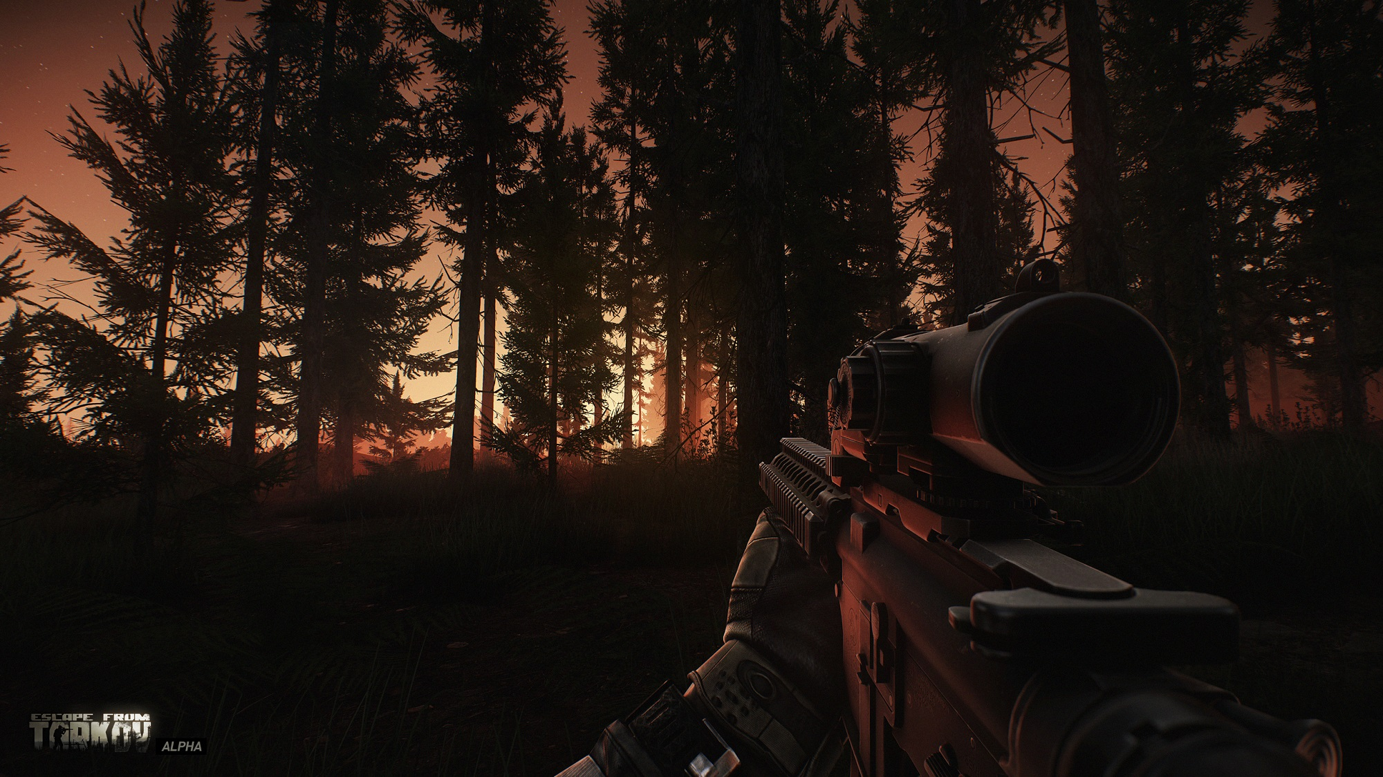 Escape from Tarkov looks like one of the best games ever