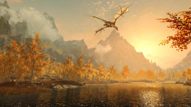 Skyrim Remaster mods limited to 1GB on PS4