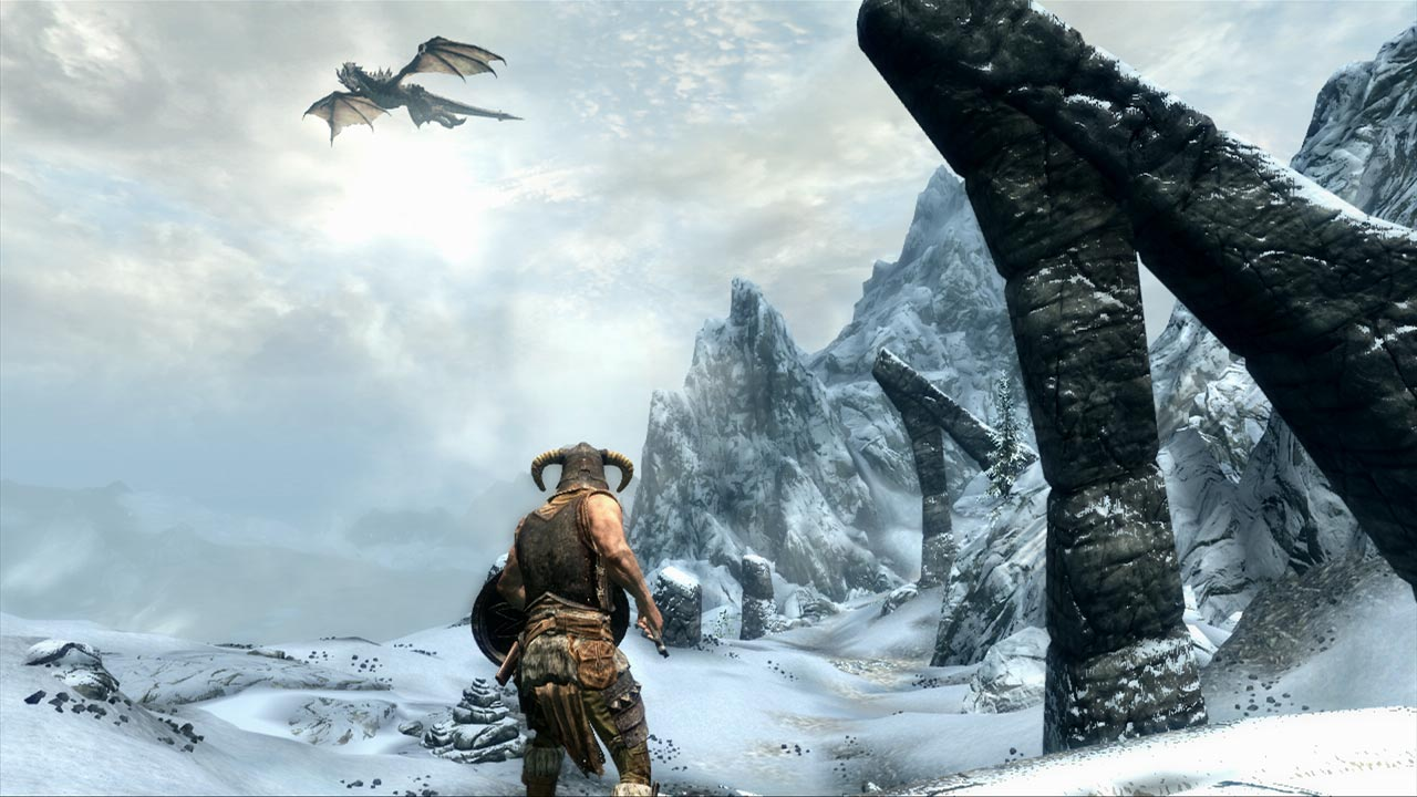 Skyrim Special Edition runs at only 30FPS on consoles