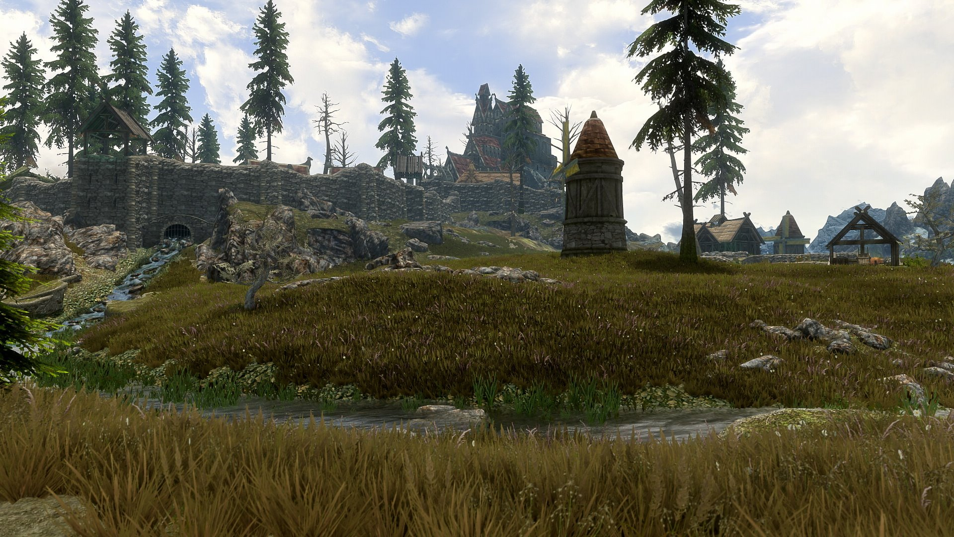 Skyrim: Special Edition ENB mod teased