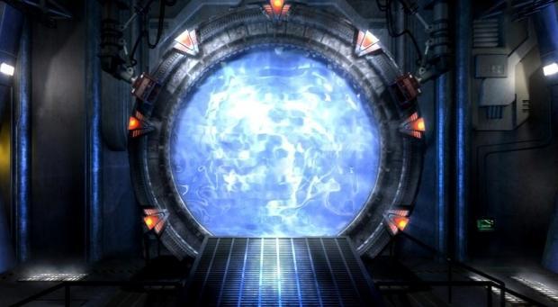 Stargate Reboot