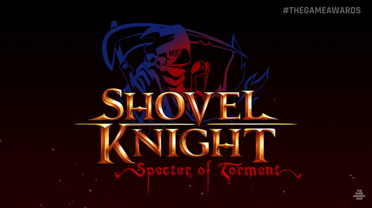 Shovel Knight Getting New Prequel Specter Of Torment Tweaktown