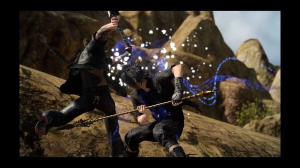 Final Fantasy XV: How to master attacks and combos