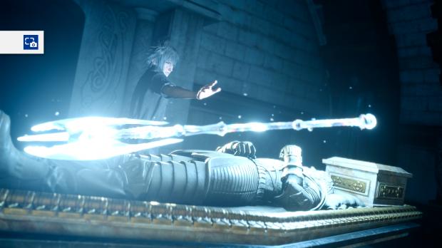 Final Fantasy XV: How to master attacks and combos
