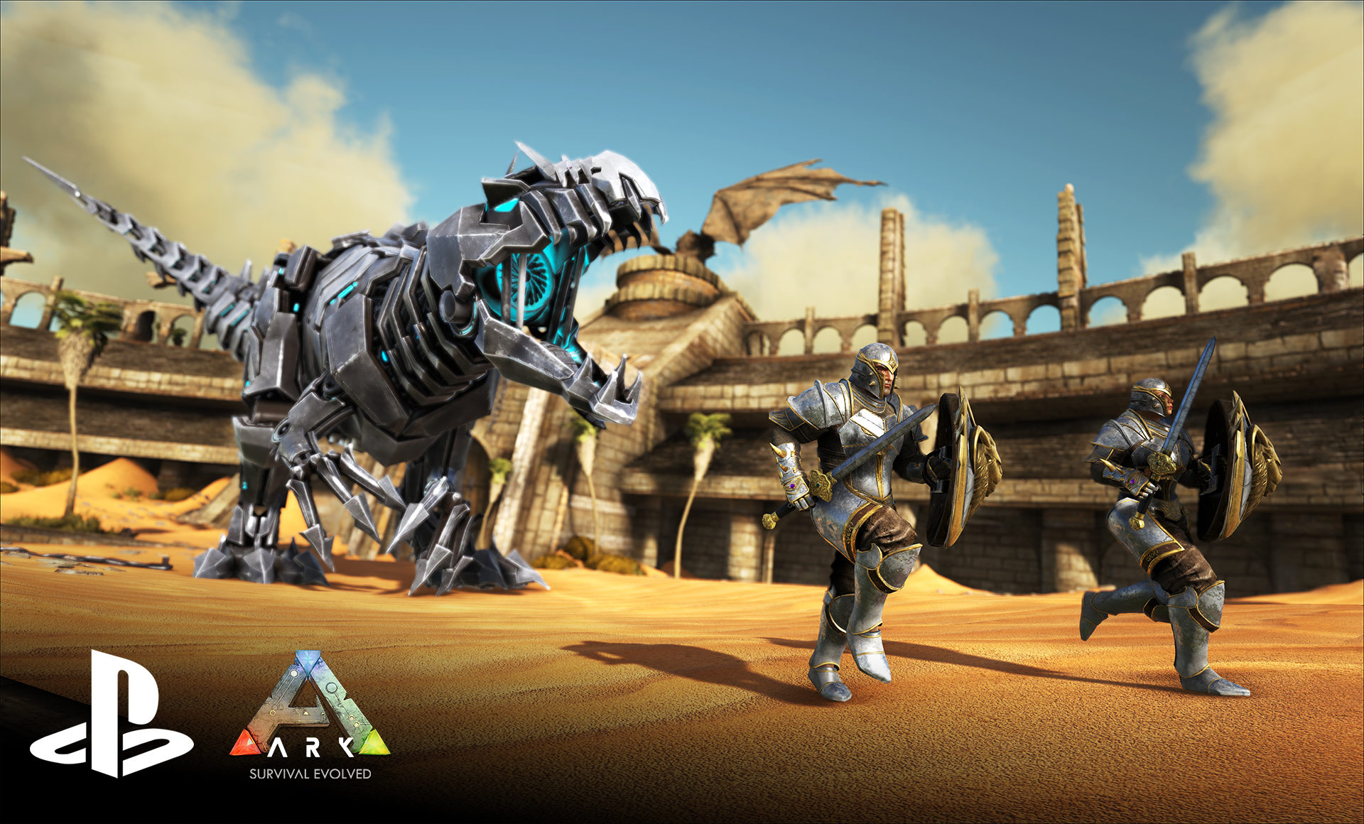 ARK dev: PS4 Pro performance equal to $900 gaming PC