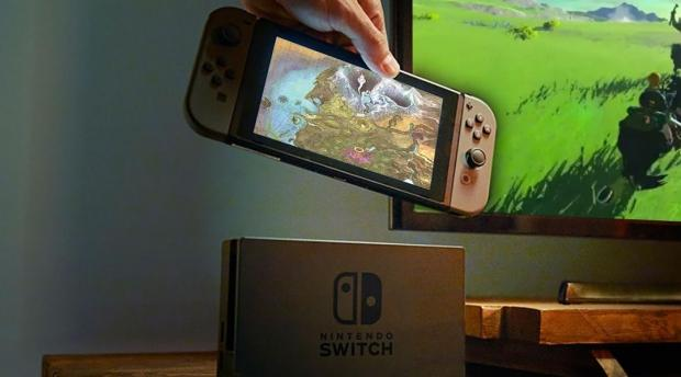 Nintendo Switch hits High 1080p Unreal Engine 4 preset