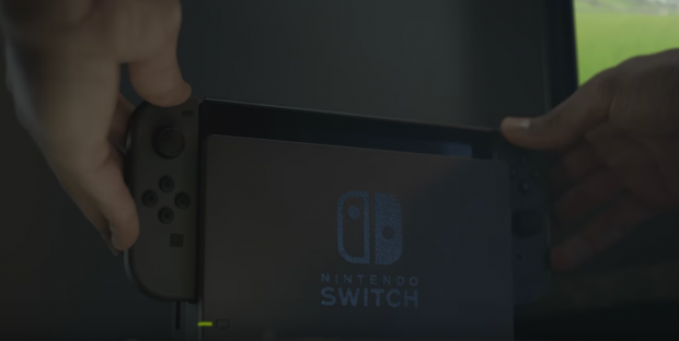 Nintendo Switch to get 'lots' of Unreal Engine 4 games