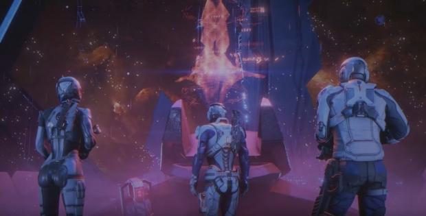 Mass Effect: Andromeda runs on GTX 745, has FOV slider