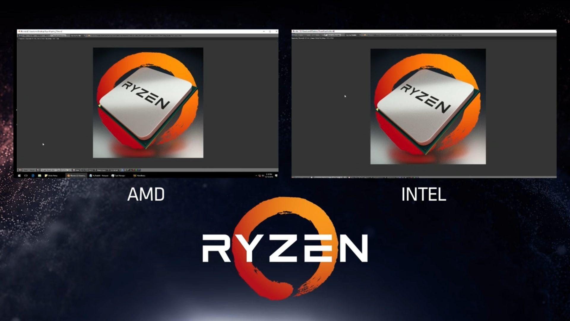 Intel's upcoming 10nm-based Cannonlake will combat Ryzen