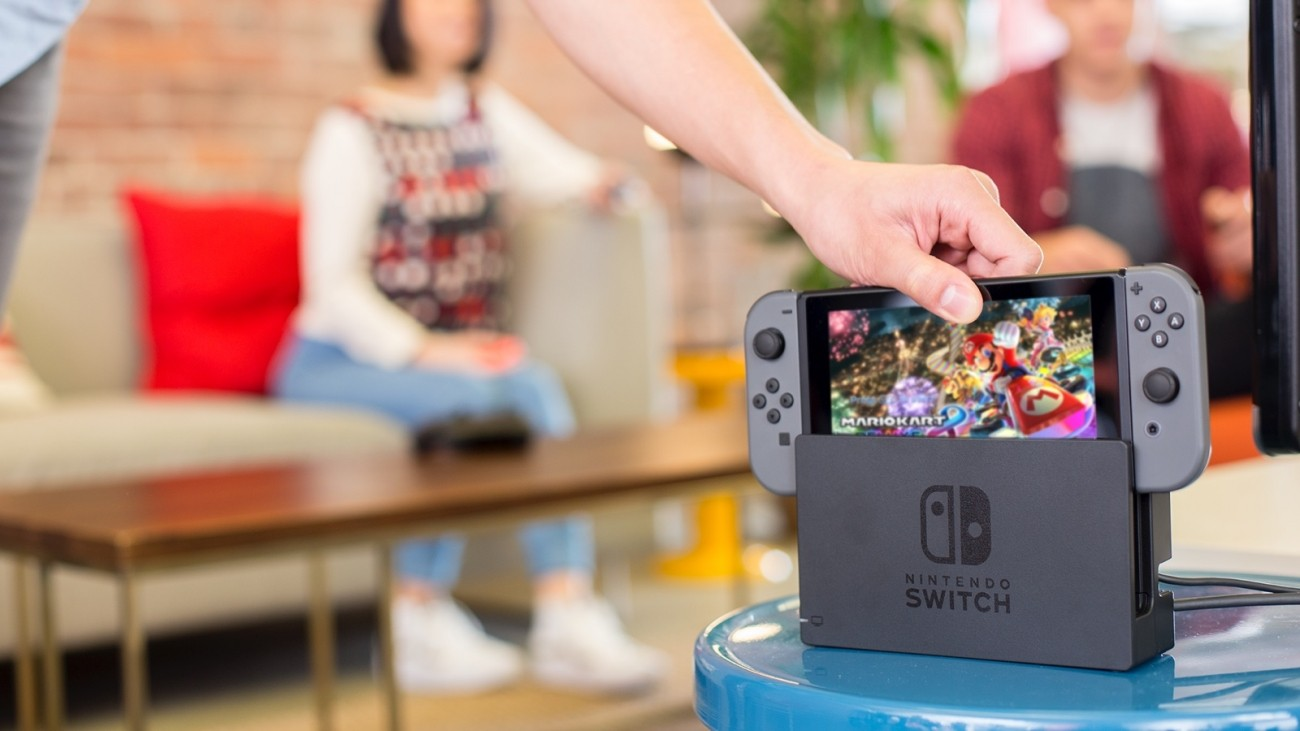 Nintendo Switch Supports Remote Game Downloads Tweaktown