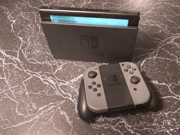 Nintendo Switch Can T Download Games In Sleep Mode Tweaktown