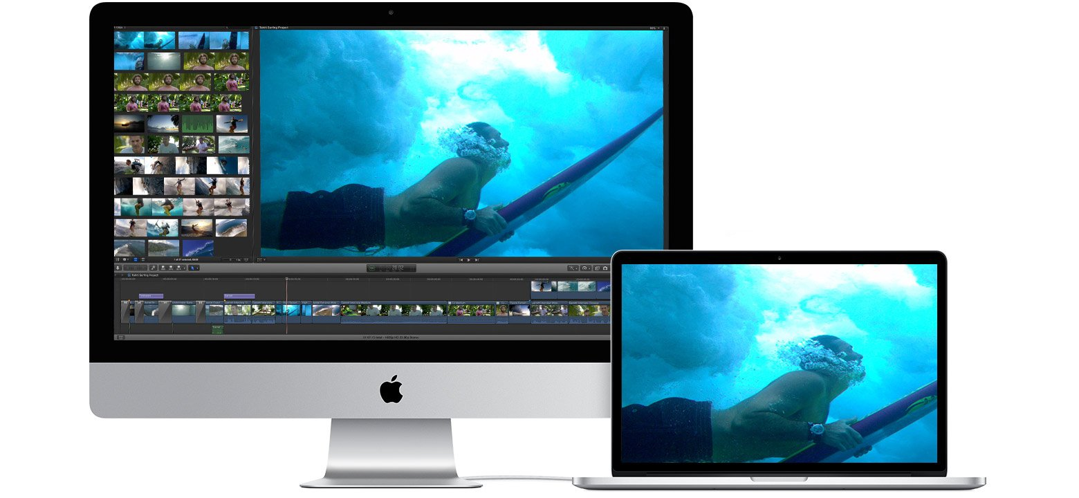 Apple's next-gen iMac: 5K display and Kaby Lake CPU
