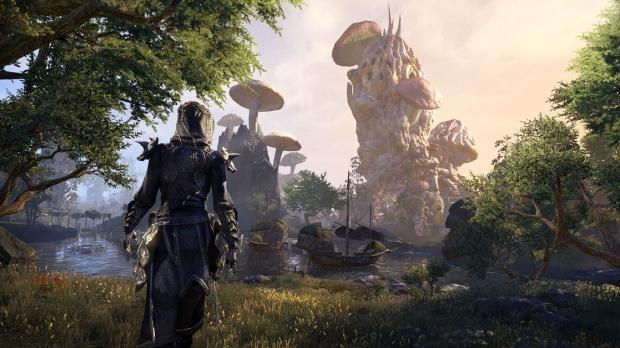 Morrowind upgrade pre-load live, early access Monday